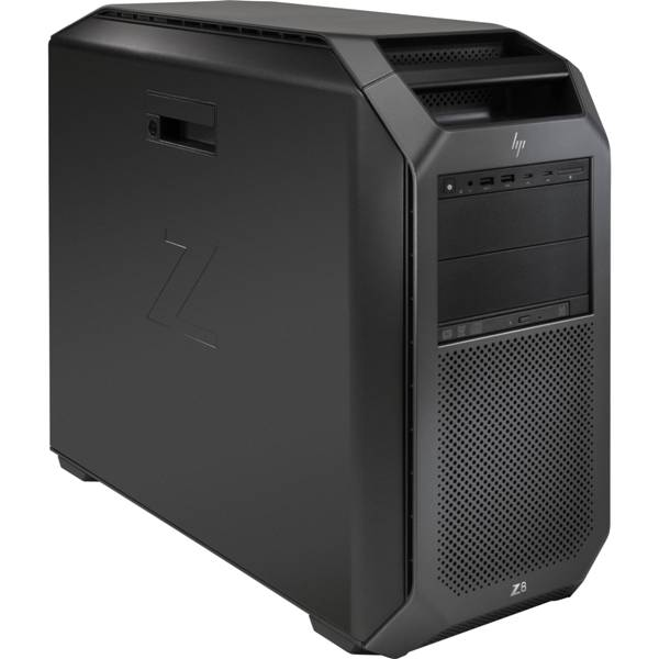 取寄 HP Z8 G4 Workstation Xeon Gold 6128x2 Quadro P4000