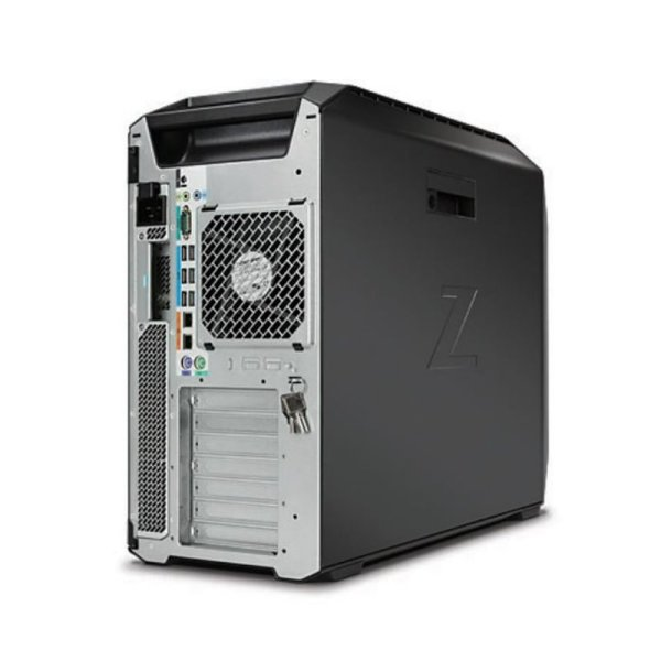 【otto認定中古】中古 HP Z8 G4 Xeon Silver 4112 2CPU 32GB M2000 Win10