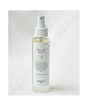 POCHI Flea Free SPRAY
