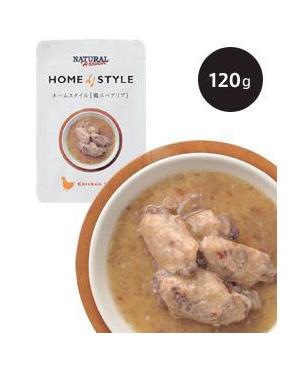 【4位】ナチュラルハーベスト ホームスタイル 鶏スペアリブ