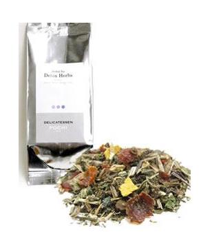POCHI DELICATESSEN Urara Herb Design Lab. Detox Herbs