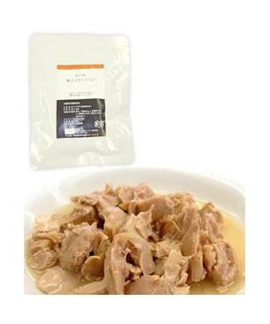 美味しい柔らかな鴨肉をお手軽に。
