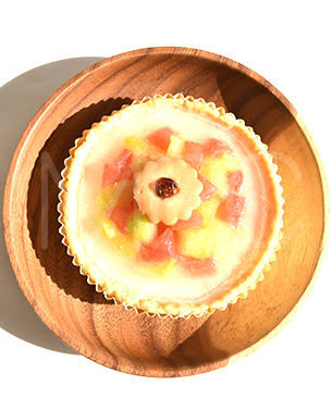旬のフルーツタルト 300g ◆クール便(冷凍)◆