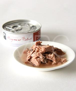 J&C マグロフィレ缶