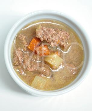 【第3位 14個 】POCHI 鶏肉と野菜のハーブシチュー100g