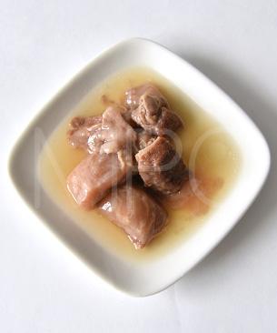 【第4位】POCHI 牛すじ肉柔らか煮 60g
