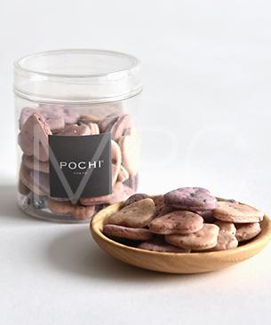 POCHI 【20周年特別商品】 フルーツハートビスケット