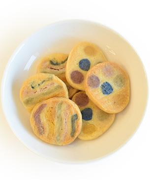 POCHI 【季節限定品】イースター カラフルエッグクッキー