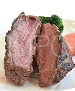 POCHI DELICATESSEN 【季節限定品】馬肉のグリエ3種の野菜添え ◆クール便(冷凍)◆