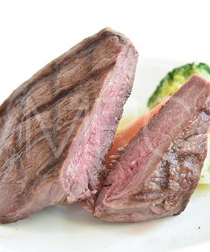 POCHI DELICATESSEN 【季節限定品】鹿肉のグリエ3種の野菜添え ◆クール便(冷凍)◆