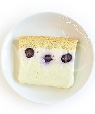【季節限定品】 チーズとブルーベリーのデザートテリーヌ ◆クール便(冷凍)◆