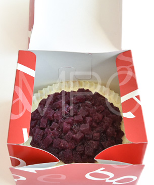 POCHI DELICATESSEN 【季節限定品】MIXベリーのレアチーズケーキ ◆クール便(冷凍)◆