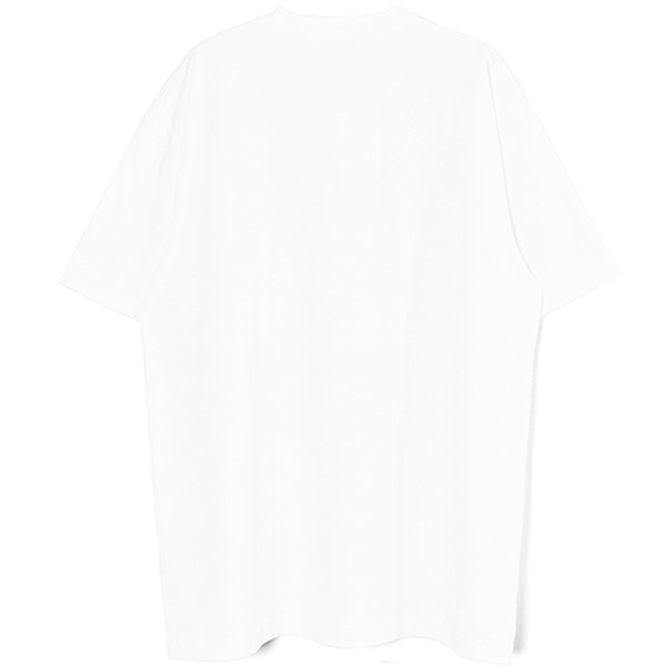 T-SHIRT/WHITE(GX-A21-ST-11)