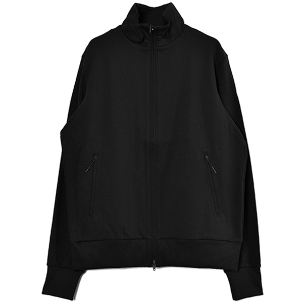 M CLASSIC TRACK JACKET/BLACK(FN3376)