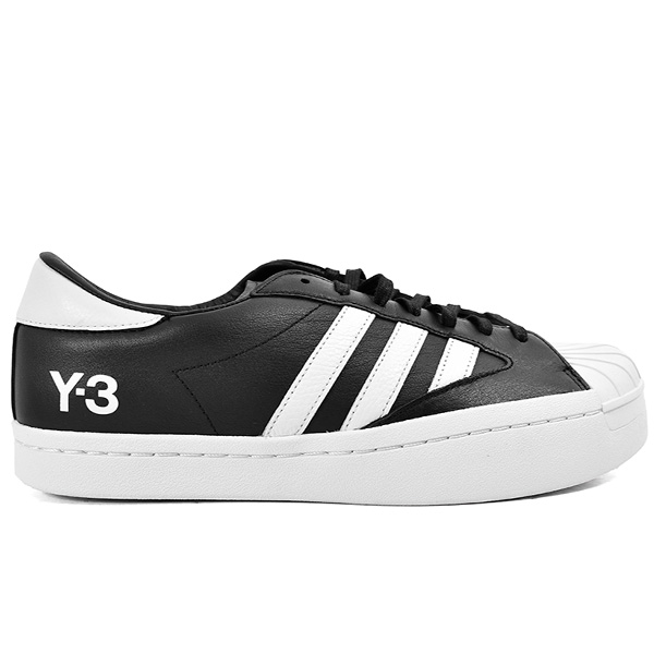 Y-3 YOHJI STAR/BLACK(H02578)