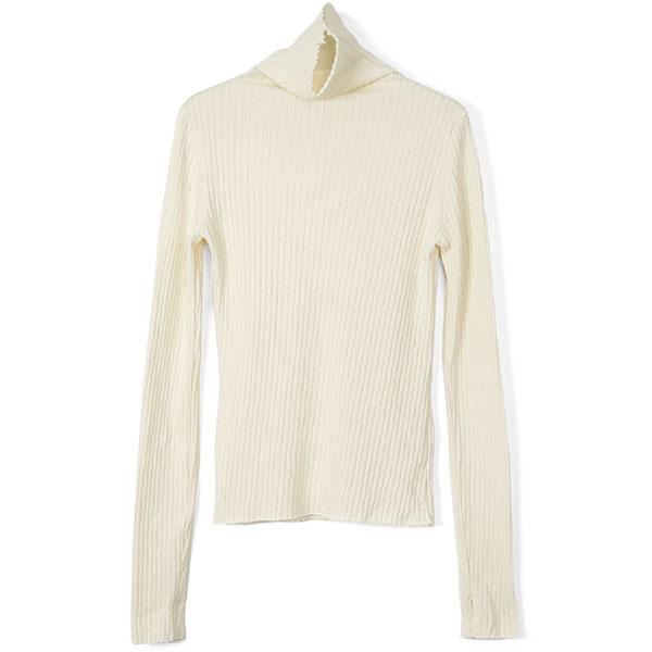 Cottonwool Turtle Tops/ECRU