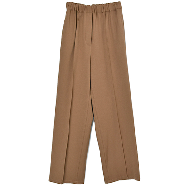 Stretch Trousers/CAMEL