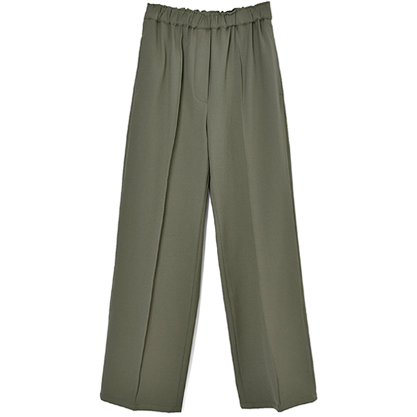 Stretch Trousers/PISTACHIO
