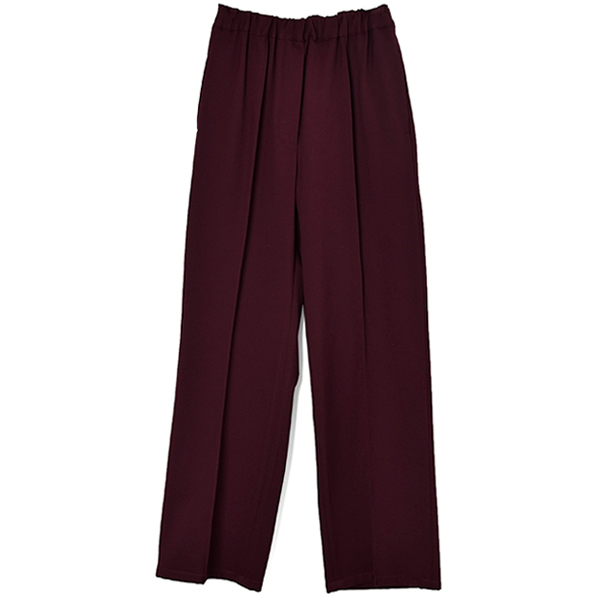 Stretch Trousers/PURPLE