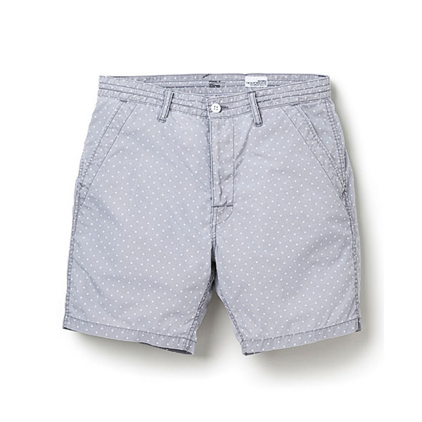 "4/L OG DOT SHORT PANTS FD ""MACMANUS"""