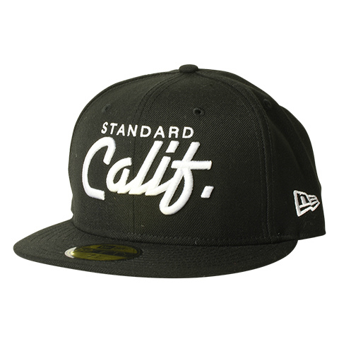 NEW ERA × SD 59 FIFTY Standard Calif. Logo Cap