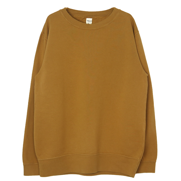 Kingdom Sweat Crew / CAMEL