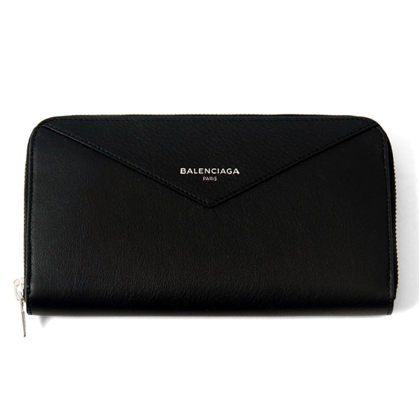 ZIP WALLET/NOIR
