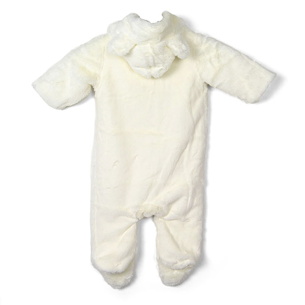 Baby Jumpsuit 116/cream