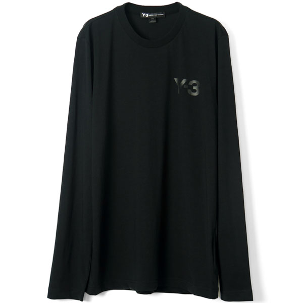 CL LS/TEE LF/BLACK