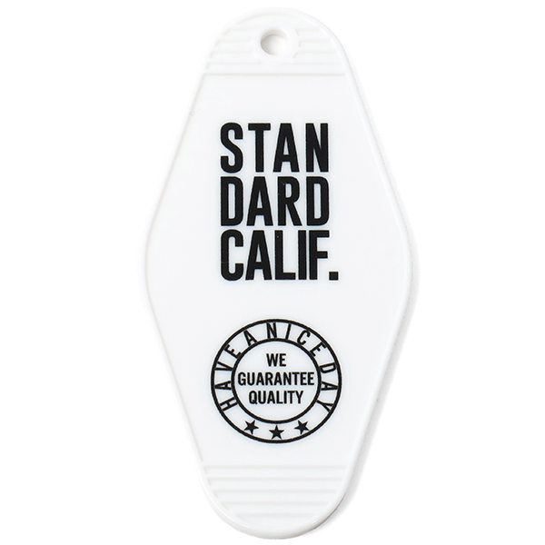 SD MOTEL KEY TAG TYPE 3/WHITE