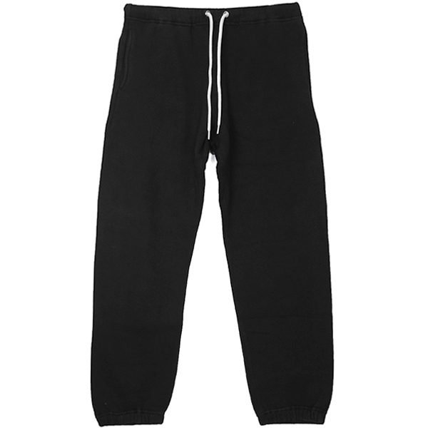SD Sweat Pants /BLACK