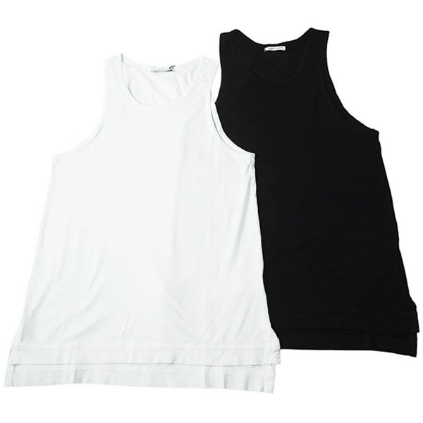 MERCER TANK COTTON