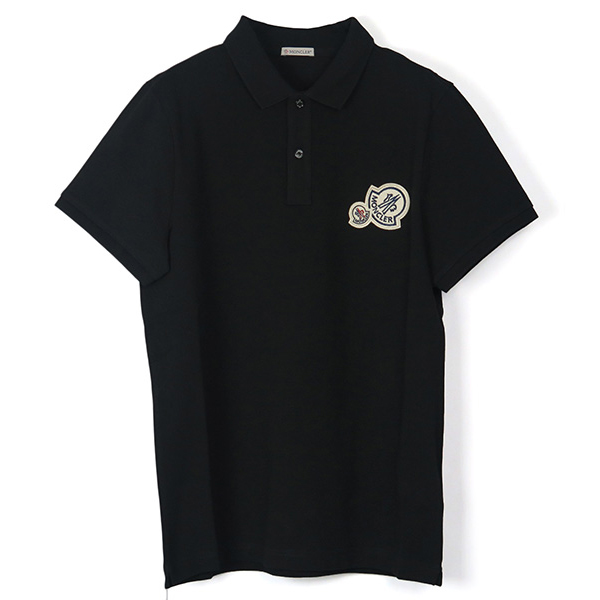 SHORT SLEEVED POLO SHIRT