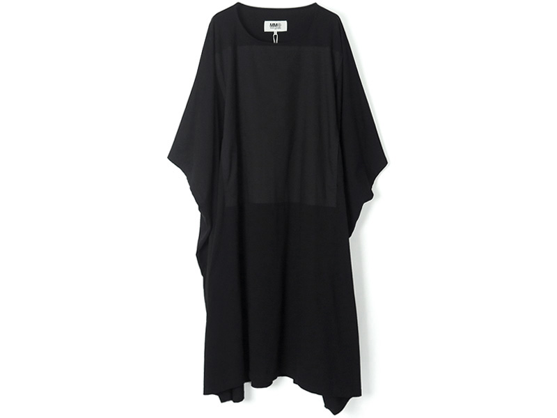 Basic Jersey Cotton (オーバーコンビOP)