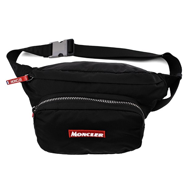 DURANCE BELT BAG/BLACK