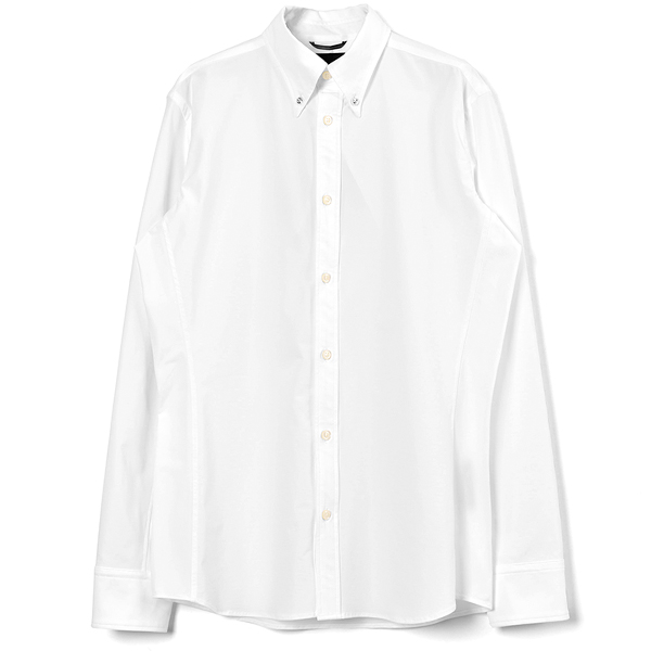 SHORT BD SHIRTS/WHITE