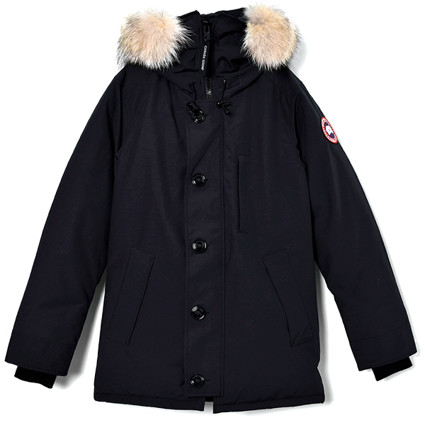 CHATEAU PARKA FUSION FIT/NAVY