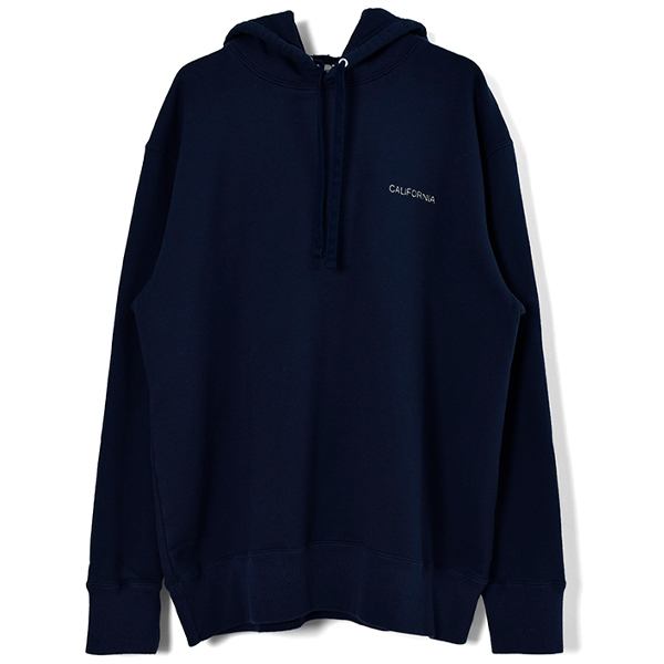 CAL SWEAT/NAVY