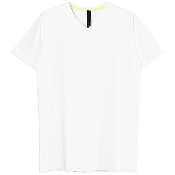 double layer T/white