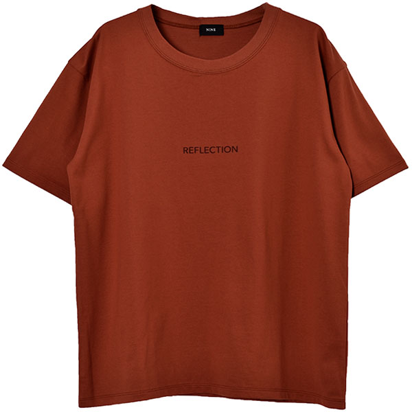 REFLECTION Tーshirts/レンガ