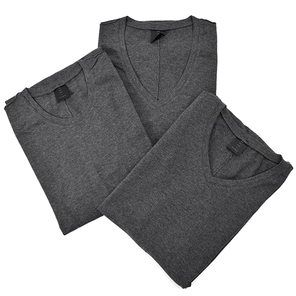 3in pack-T/gray
