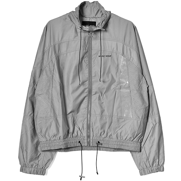 PERFORMANCE TRACK JACKET/REFLECTIVE