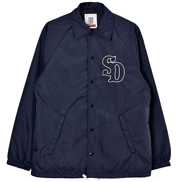 SD Coach Jacket Type 3/NAVY