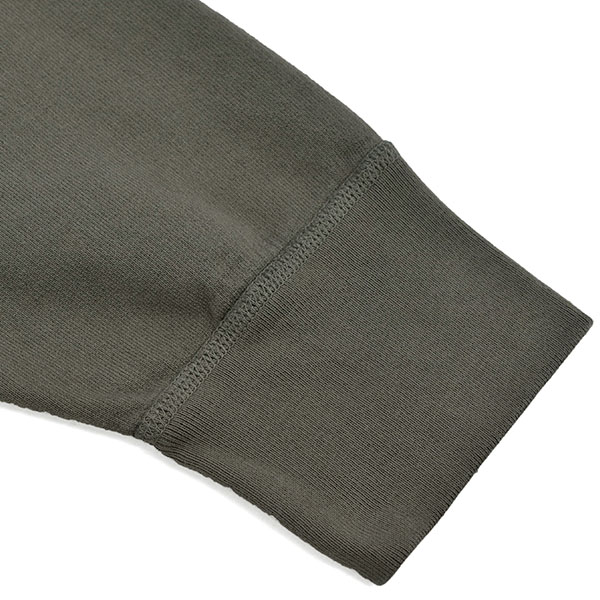 SD Reversible Pima Cotton Sweat/OLIVE