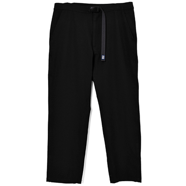 SD Thermolite Stretch Work Pants/BLACK