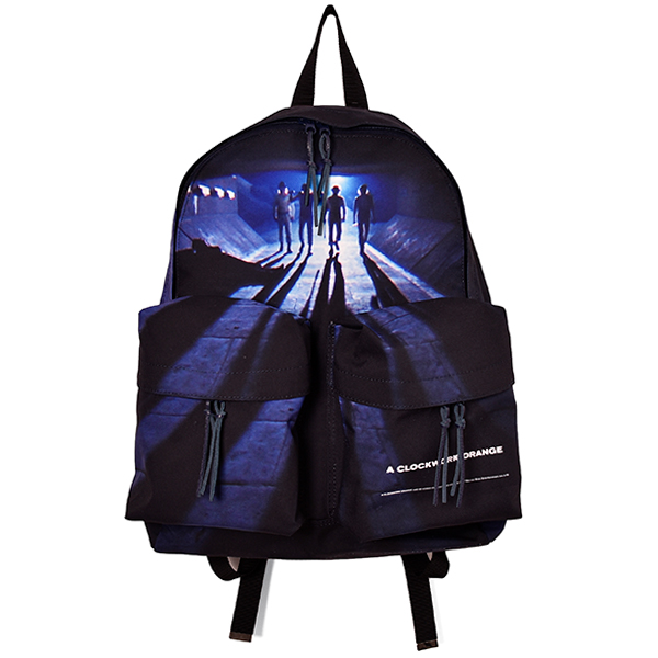 ACO BACKPACK/NAVY