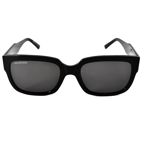 SUNGLASSES/BLACK/BLACK/GREY