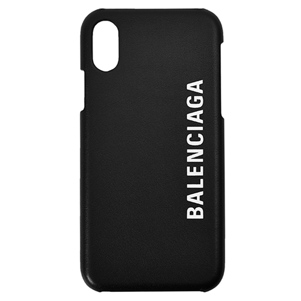SMARTPHONE CASE/BLACK