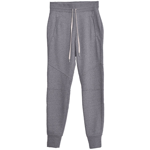 ESCOBAR SWEATPANT/DARKGRAY