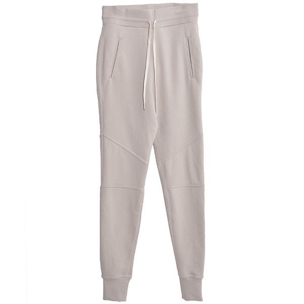 ESCOBAR SWEATPANT/LIGHTBEIGE